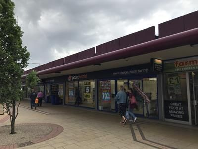 Thumbnail Retail premises to let in The Parade, Swinton, Manchester
