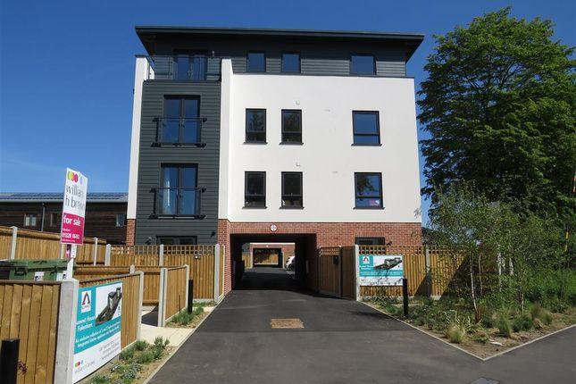1 bedroom flat for sale in Holt Road, Fakenham