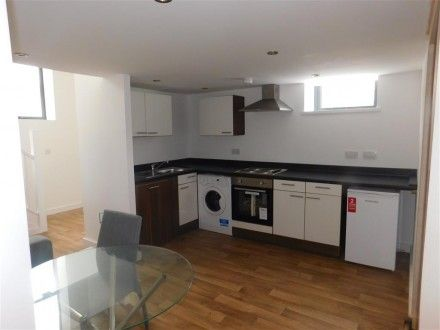 1 bed flat for sale in Jubilee Drive, Liverpool