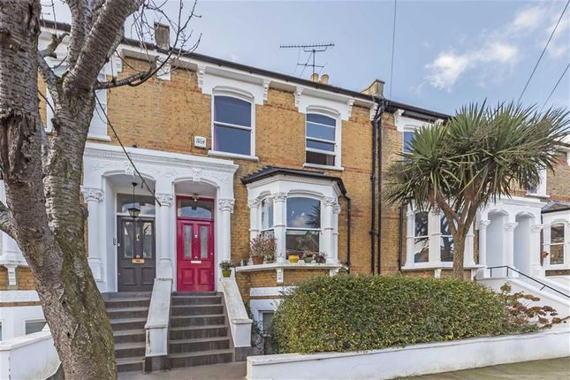 Thumbnail Property for sale in Hugo Road, London