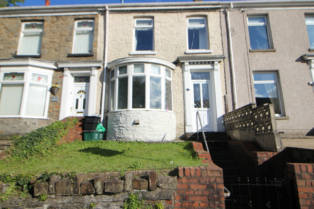 3 bed terraced house for sale in Old Road, Neath, Neath Port Talbot SA11