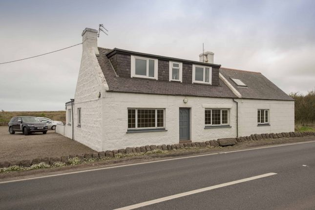 Thumbnail Detached house for sale in Longhaven, Peterhead