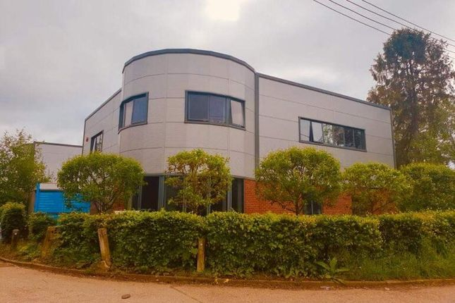 Thumbnail Office to let in Office Unit 7, Williams Court, Littlemead Industrial Estate, Cranleigh