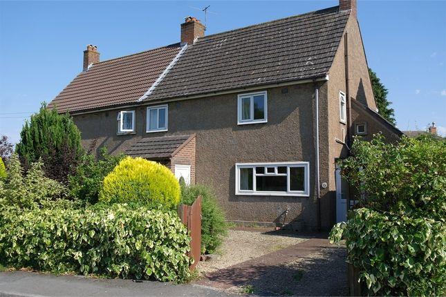 Thumbnail Semi-detached house to rent in Chilwood Close, Iron Acton, Bristol