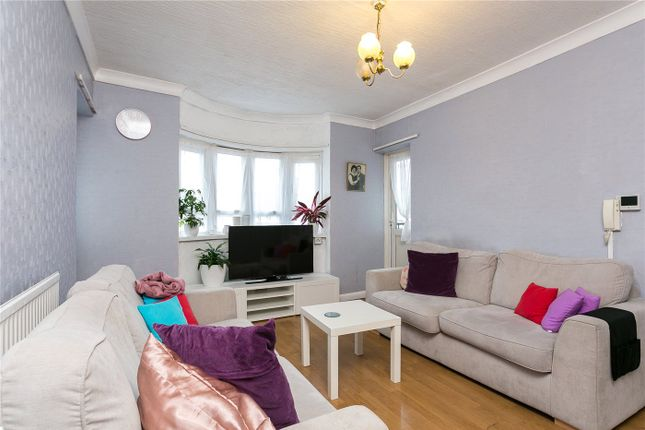 Thumbnail Flat for sale in Robert Sutton House, Tarling Street, London