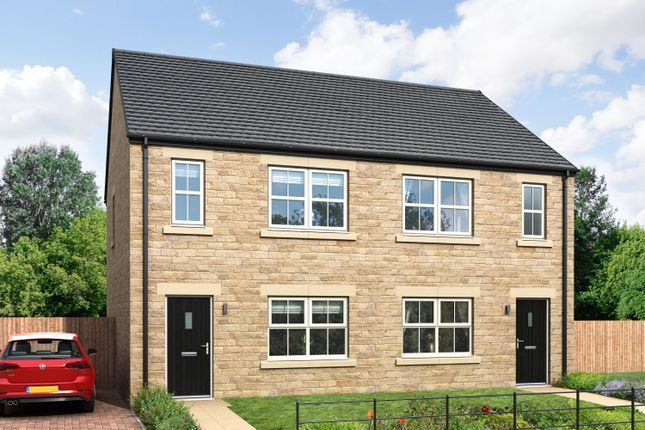 3 bed terraced house for sale in Alnmouth Road, Alnwick NE66