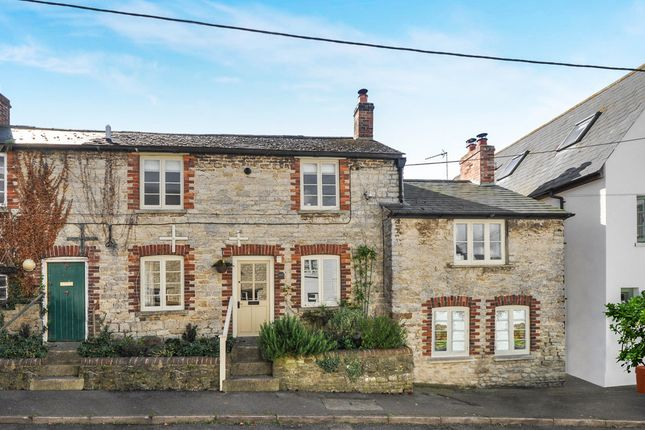 Thumbnail Cottage for sale in Freehold Street, Lower Heyford, Bicester