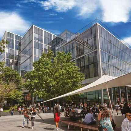 Thumbnail Office to let in Bishops Square, London