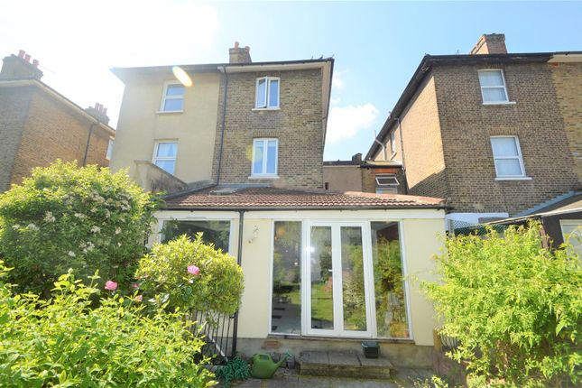 Thumbnail Town house for sale in Lancaster Road, London