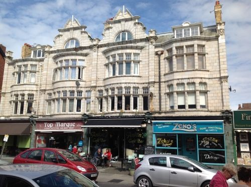 Thumbnail Flat for sale in Lytham St Annes, Lancashire