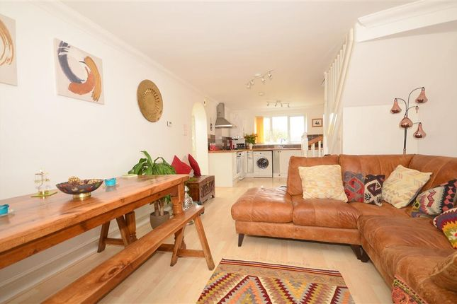 Thumbnail Semi-detached house for sale in Pipersfield, Ridgewood, Uckfield, East Sussex
