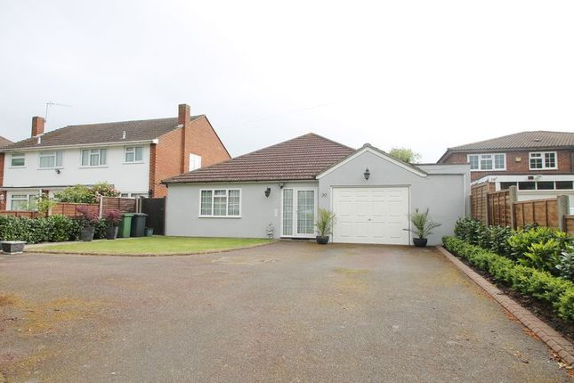 Thumbnail Bungalow to rent in Colne Avenue, West Drayton