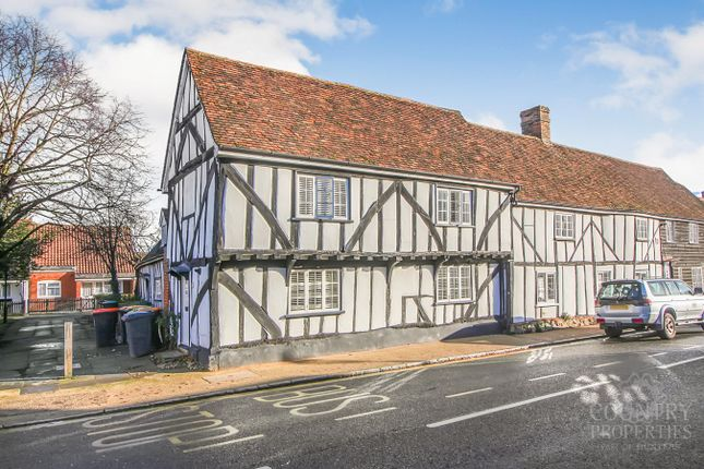 Thumbnail Property for sale in Bunyans Mead, High Street, Elstow Village, Bedford