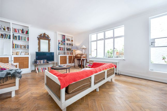 1 bed flat for sale in Strathearn House, Strathearn Place, London W2