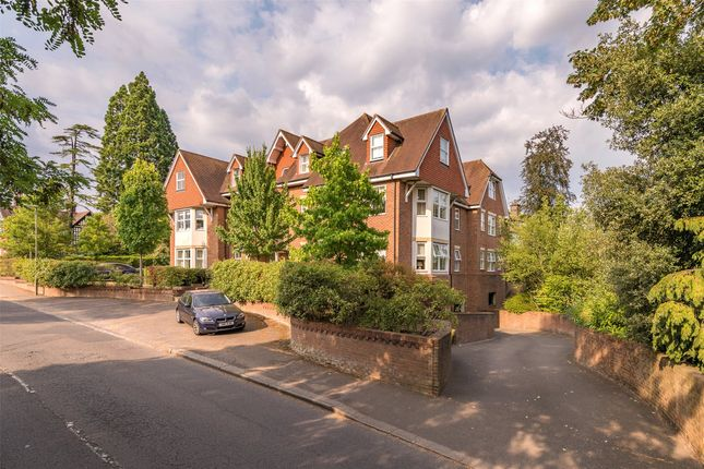 Thumbnail Flat to rent in Rosehill, Wray Common Road, Reigate, Surrey