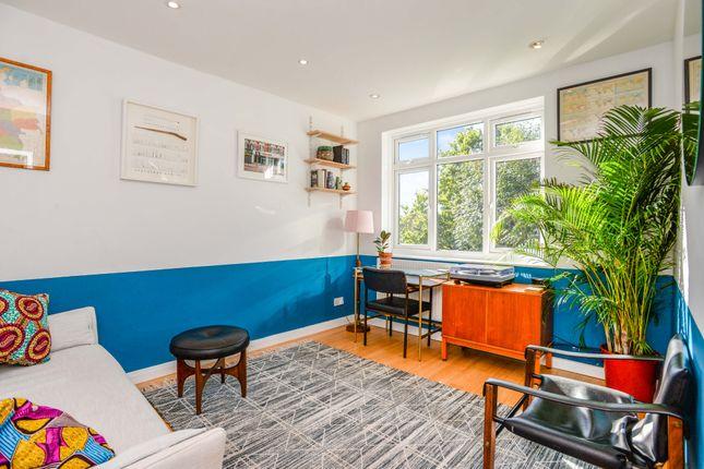 1 bed flat for sale in Harold Road, London SE19