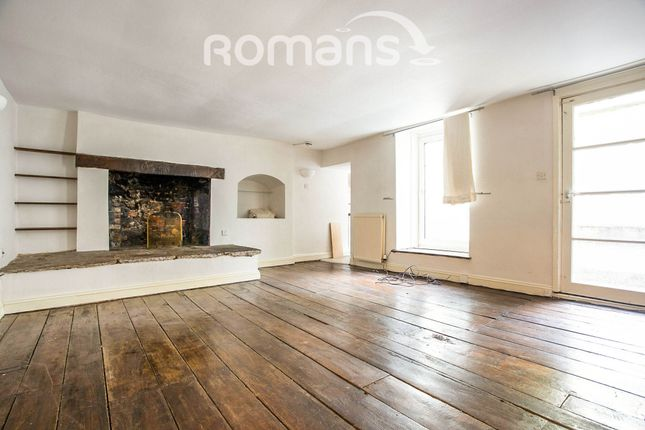 Thumbnail Flat to rent in Windsor Terrace, Clifton