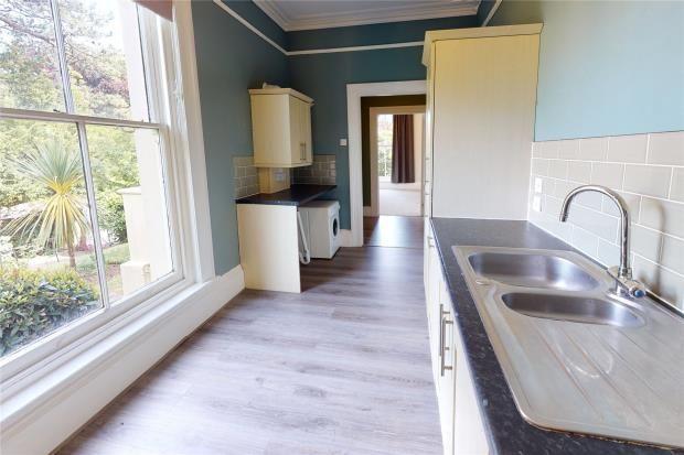 Kitchen of Rolle Villas, Exmouth, Devon EX8