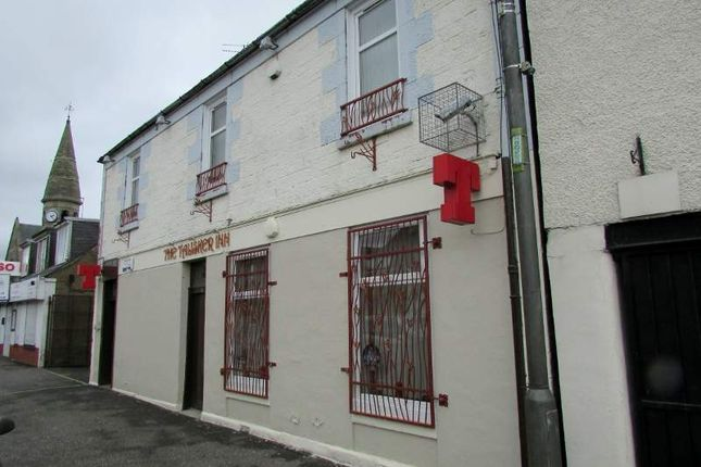 Thumbnail Pub/bar for sale in Main Street, Forth, Lanark