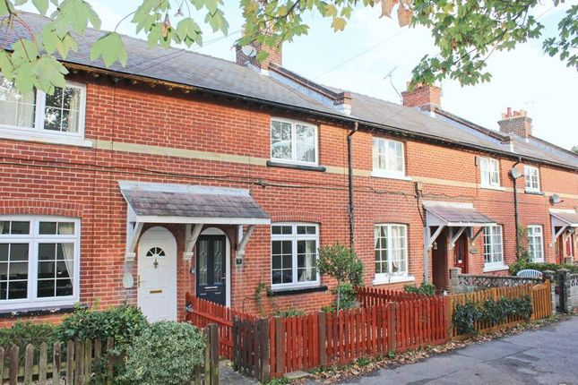 Thumbnail Terraced house for sale in Magazine Lane, Marchwood, Southampton