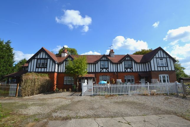 Thumbnail Detached house for sale in Railway Cottages, Wimboldsley, Middlewich, Cheshire
