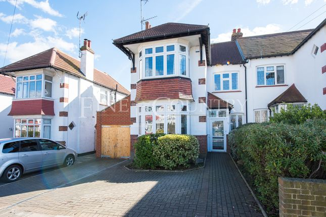 Thumbnail Semi-detached house for sale in Braemar Crescent, Leigh-On-Sea