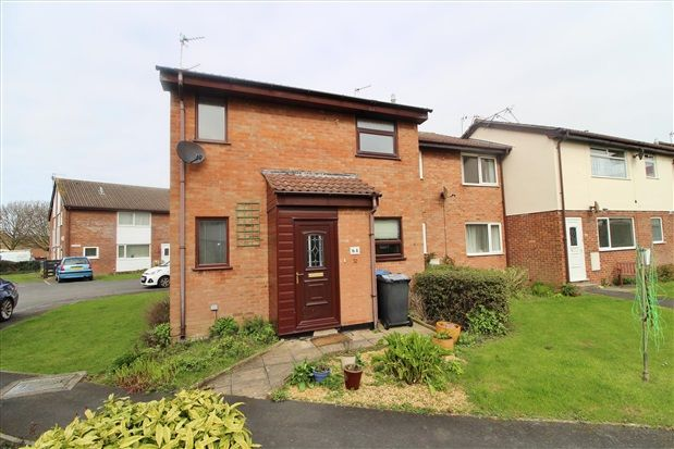 Thumbnail Property for sale in The Spinney, Thornton Cleveleys