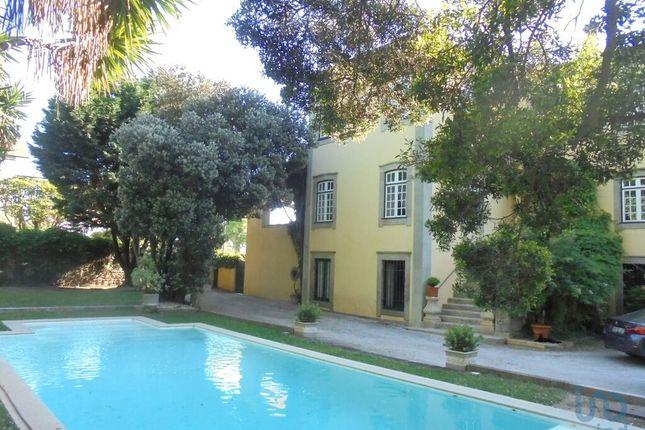 Thumbnail Town house for sale in São Felix Da Marinha, Vila Nova De Gaia, Portugal