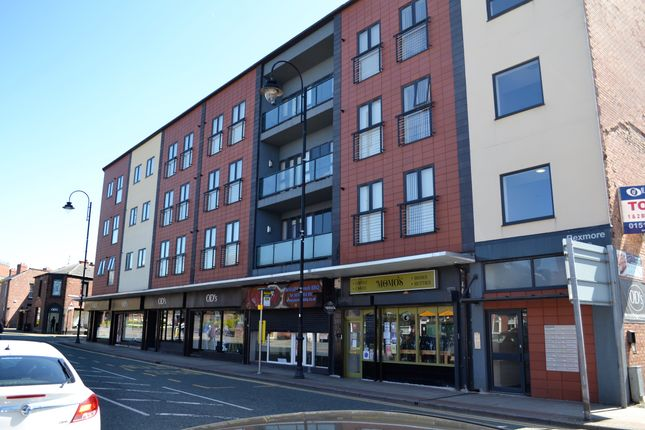Thumbnail Flat to rent in Cotham Street, St Helens, Merseyside