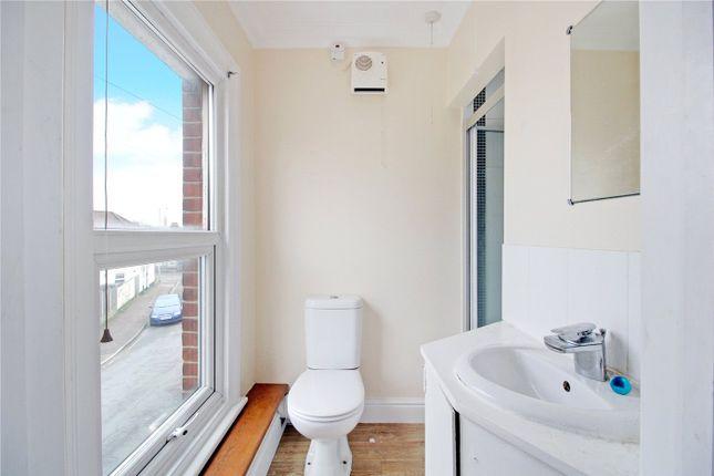 En-Suite of Spencer Street, Norwich, Norfolk NR3