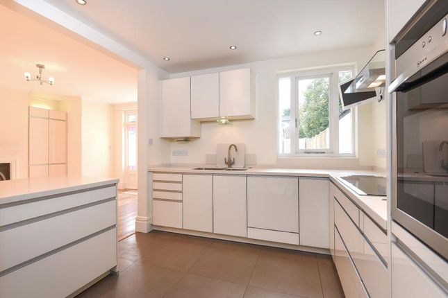 Thumbnail Terraced house to rent in Teddington, Middlesex