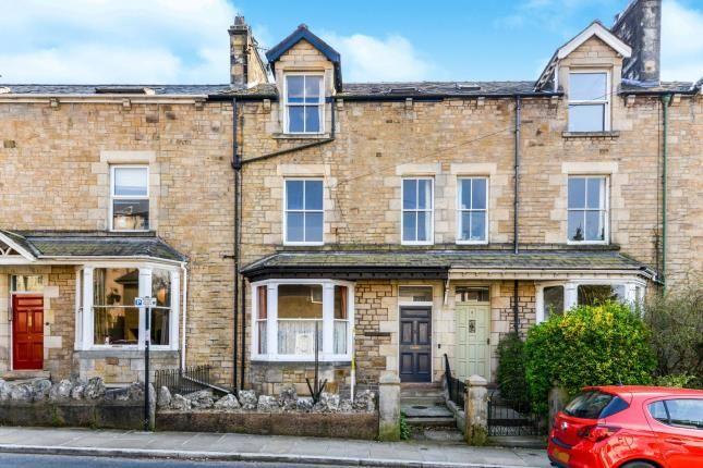 Thumbnail Terraced house for sale in Carr House Lane, Lancaster, Lancashire
