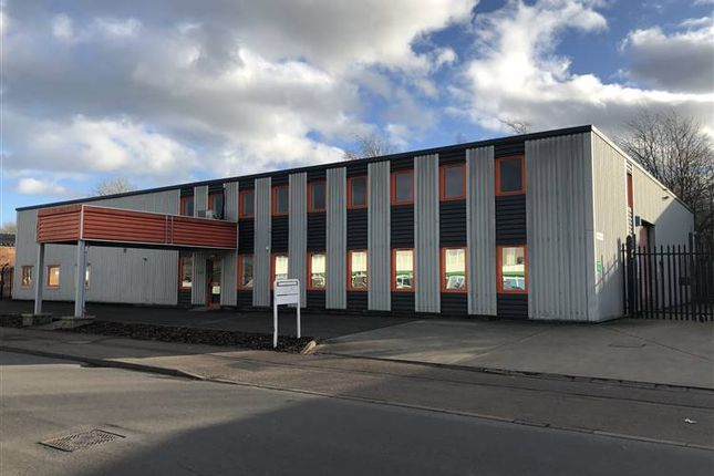 Thumbnail Warehouse to let in 5 Somers Road, Rugby, Warwickshire