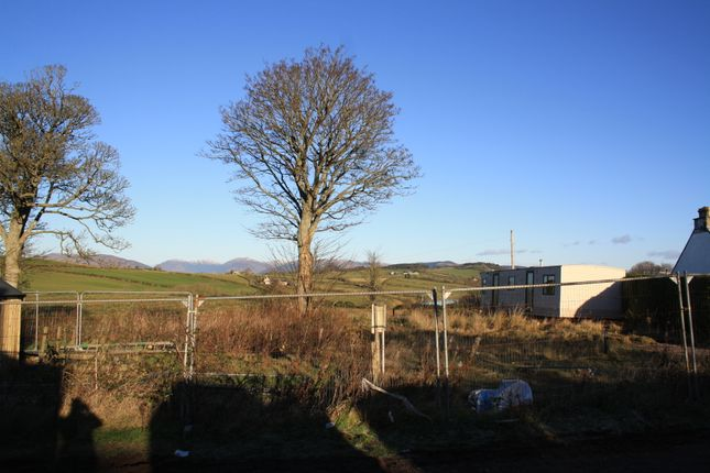 Thumbnail Land for sale in Kerrycrusach, Rothesay, Isle Of Bute