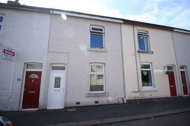 Thumbnail Terraced house for sale in Hapton Street, Thornton, Thornton-Cleveleys, Lancashire