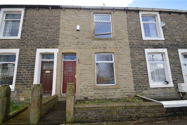 Thumbnail Terraced house to rent in Lime Road, Accrington