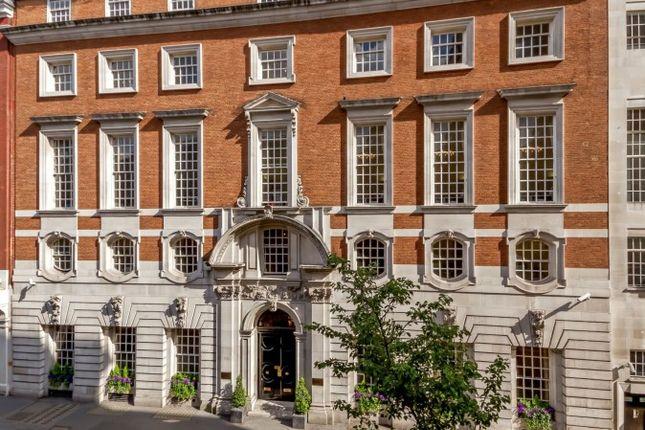 Thumbnail Office to let in Hudson House, 8 Tavistock Street, Covent Garden, London