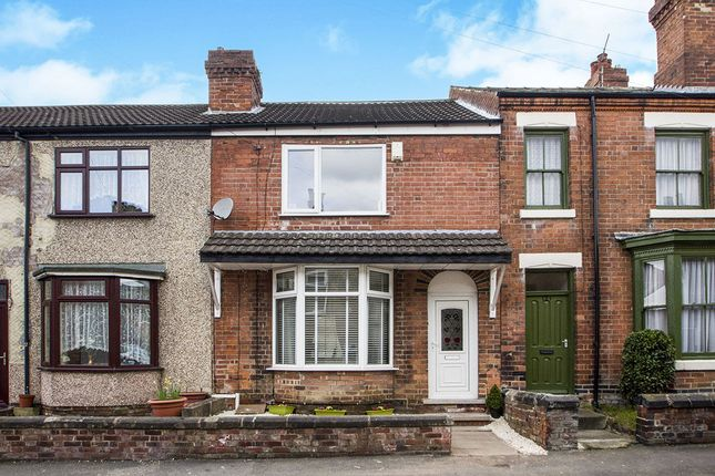 Thumbnail Property for sale in Norman Street, Ilkeston