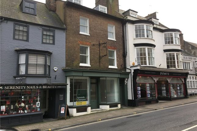 Picture No. 07 of High West Street, Dorchester DT1
