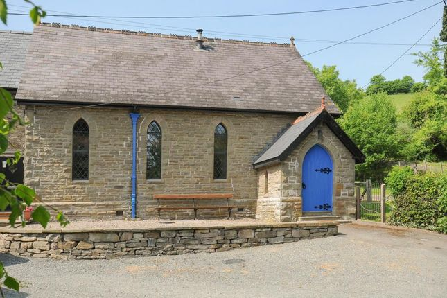 Thumbnail Cottage to rent in Hay On Wye, Clyro
