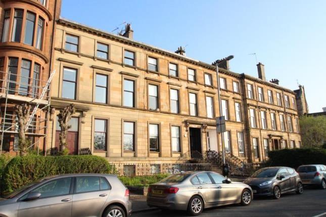 Thumbnail Flat for sale in Garrioch Road, North Kelvinside, Glasgow