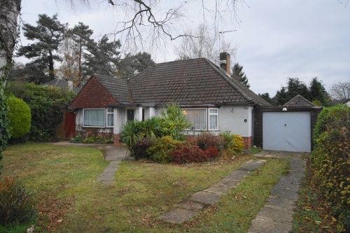 Southern Avenue, West Moors, Ferndown, Dorset BH22