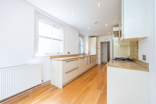 Thumbnail Property to rent in Tytherton Road, Tufnell Park, London