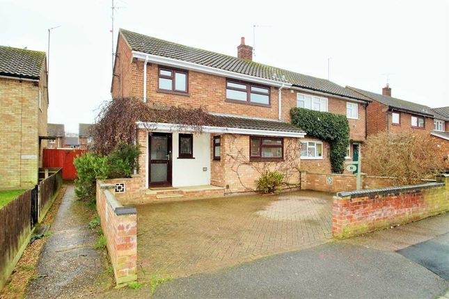 3 bed semi-detached house for sale in Prince Philip Road, Colchester