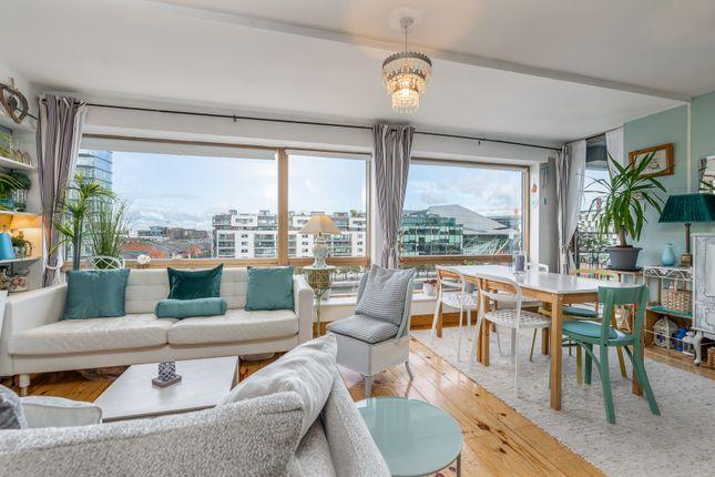 Thumbnail Apartment for sale in 27 The Locks, Charlotte Quay, Grand Canal Dock, Dublin City, Dublin, Leinster, Ireland