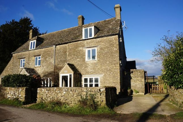 2 bed cottage to rent in Sudgrove, Miserden, Near Stroud