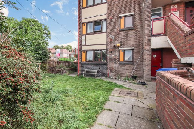 3 bed end terrace house for sale in Fox Hill Crescent, Sheffield S6