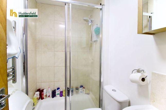 Showerroom of Bay Hall Common Road, Birkby, Huddersfield HD1