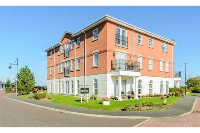 Thumbnail Flat for sale in New Hampshire Court, Lytham St. Annes