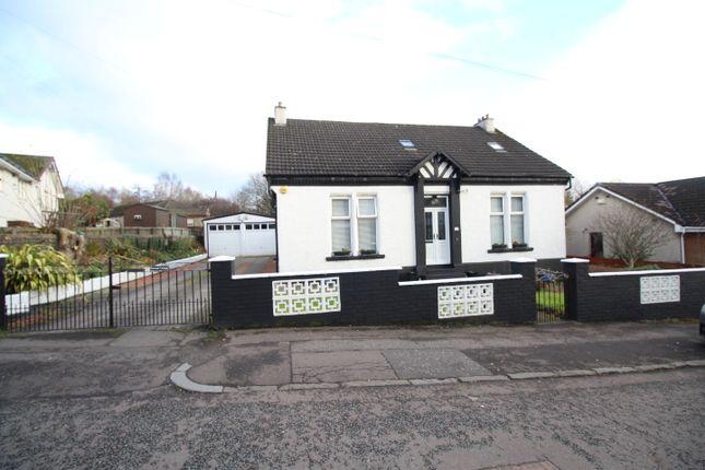 36 Lochend Road, Gartcosh G69